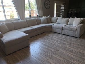 Sofa Sectional from Macy's by Radley for Sale in Bakersfield, CA
