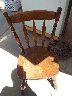 Chair $10 for Sale in Modesto, CA