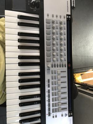 Notation Remote 37 SL (Cords NOT included) for Sale in Kenmore, WA