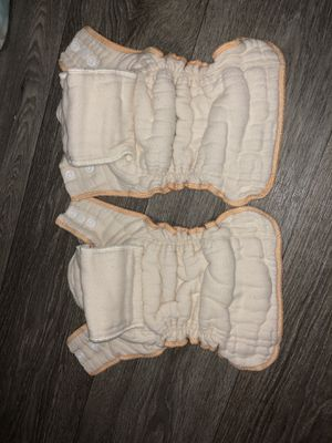 Workhorse diapers newborn for Sale in Mukilteo, WA