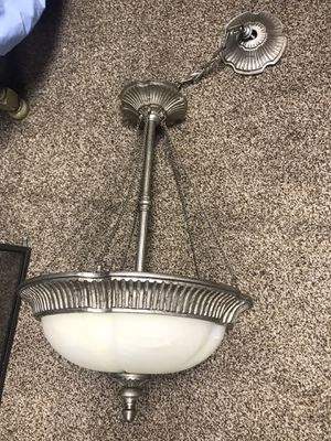 Ceiling light fixture for Sale in Highland, CA
