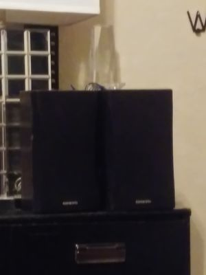 Onkyo speakers for Sale in Orlando, FL