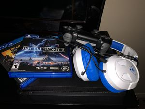 Ps4 (PlayStation 4 ) for Sale in Cypress, TX
