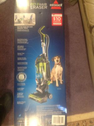 Pet vacuum brand new still in box never used for Sale in Hanscom Air Force Base, MA