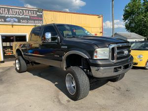 2005 Ford F-250 Super Duty for Sale in Woodford, VA