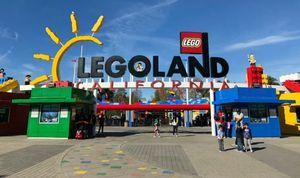 Legoland + Sea Life Aquarium and Brick or Treat for Sale in Glendale, CA