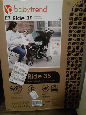 Brand new baby trend stroller never used MPU for Sale in San Antonio, TX