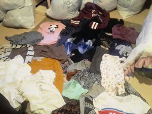 Name brand women's clothes for Sale in San Antonio, TX
