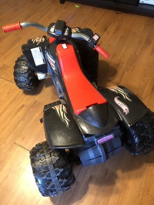Moto niños power wheels kids toys for Sale in Miami, FL