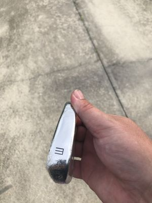 Taylormade P760 individual Irons - 3 and 4 - Golf for Sale in Lehigh Acres, FL