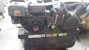 Compressor good condition for Sale in Largo, FL
