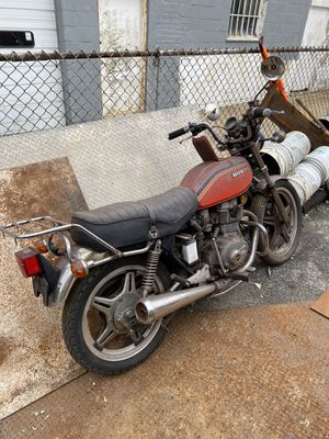 Old School Honda Motorcycle for Sale in The Bronx, NY