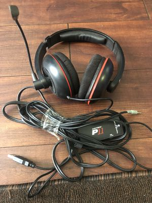TURTLE BEACH HEADSET for Sale in Los Angeles, CA