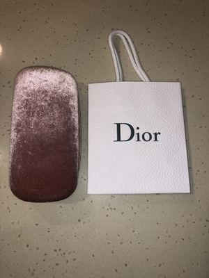 Mini Dior bag for Sale in Los Angeles, CA