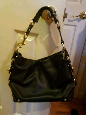 Coach purse **GREAT CONDITION** for Sale in Alexandria, VA