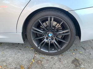 Bmw style 193 rims for Sale in South Gate, CA