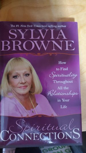 Book of Sylvia Browne for Sale in Arvada, CO