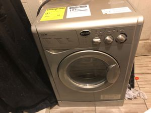 New washer and dreyer in one for Sale in Miami, FL