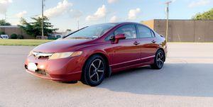 2007 Honda Civic ex for Sale in Nashville, TN