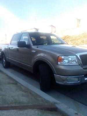 2005 Ford F150 lariat 2wd for Sale in El Cajon, CA