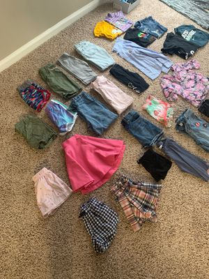 Kids clothing size 4-6 for Sale in Raleigh, NC