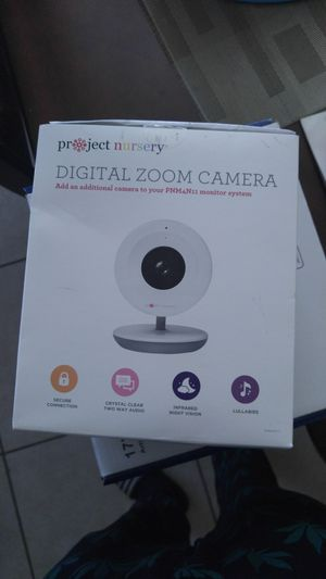 Digital Zoom Camera for Sale in North Las Vegas, NV