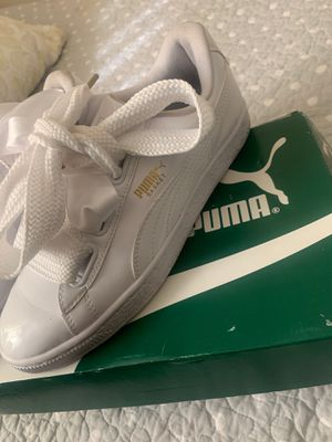 Puma shoes size 8 for Sale in San Leandro, CA