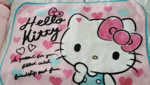 Hello Kitty Blanket for Sale in Downey, CA