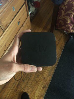 Apple TV box for Sale in Philadelphia, PA