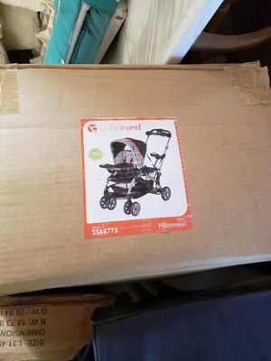 Baby stroller for Sale in Clovis, CA