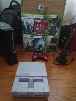 Game Consoles! for Sale in Chicago, IL