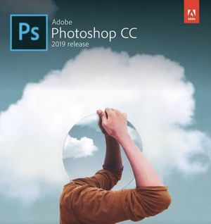 PhotoShop CC2019 for Sale in Houston, TX