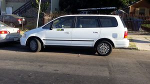 97 Honda oddysey for Sale in Los Angeles, CA