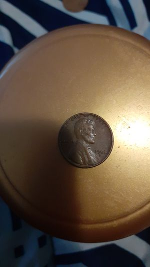 1955 penny trying trading up until get a dirt bike for Sale in Grand Rapids, MI