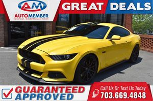 2015 Ford Mustang for Sale in Leesburg, VA