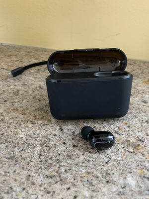 Mini Bluetooth 5.0 Wireless Earbud for Sale in Clifton Heights, PA