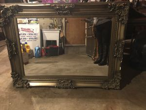 Mirror 45 inc wide 34 length for Sale in Fresno, CA