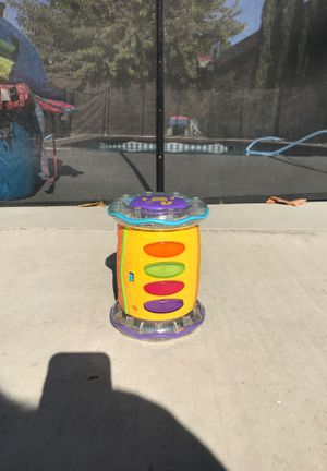 Kids toys (battery cap fell of but still works fine) for Sale in San Jose, CA