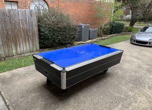 Rhino Air Hockey Table Model G03997 for Sale in Houston, TX