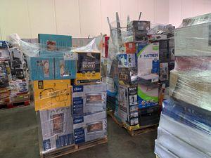 General merchandise pallets for Sale in Dallas, TX