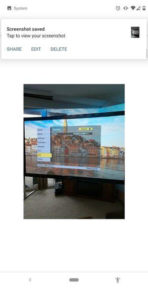 "Elite Projector Screen 120"" for Sale in El Cajon, CA"