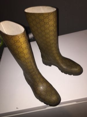 Gucci Boots for Sale in Detroit, MI