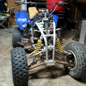 Yamaha Blaster Frame for Sale in Fort Worth, TX