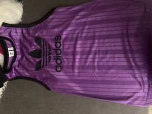 Adidas Jersey Dress / Shirt - Brand NEW - Size L for Sale in Houston, TX