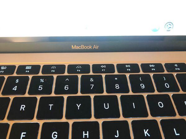 2018 MacBook Air Core i5 Rose Gold(Pink) $1450$