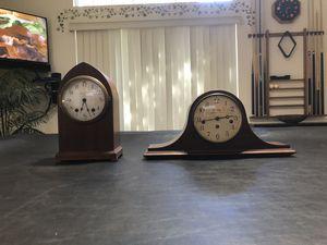 Seth Thomas Antique Clocks for Sale in Murrieta, CA