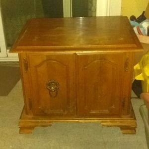 Free End Table for Sale in Portland, OR