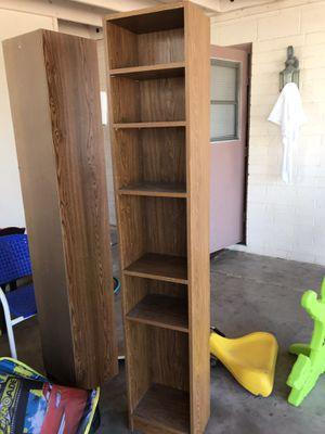 IKEA bookshelves for Sale in Tempe, AZ