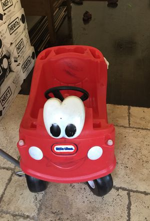 Kids toy car for Sale in Los Angeles, CA