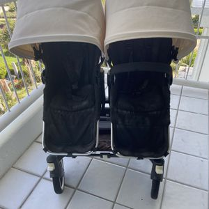 Bugaboo Donkey Double Stroller for Sale in Miami, FL